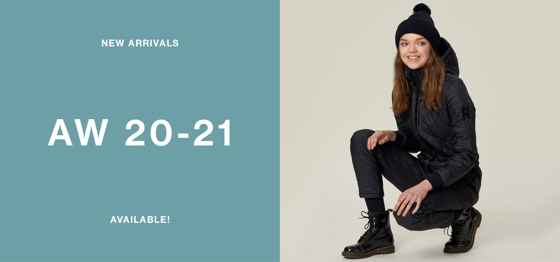AW 20-21 new arrivals 2