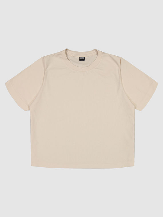 R-Collection Cropped T-Shirt