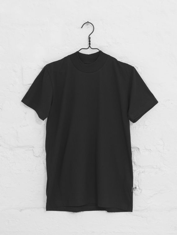 R-Collection Turtleneck T-Shirt
