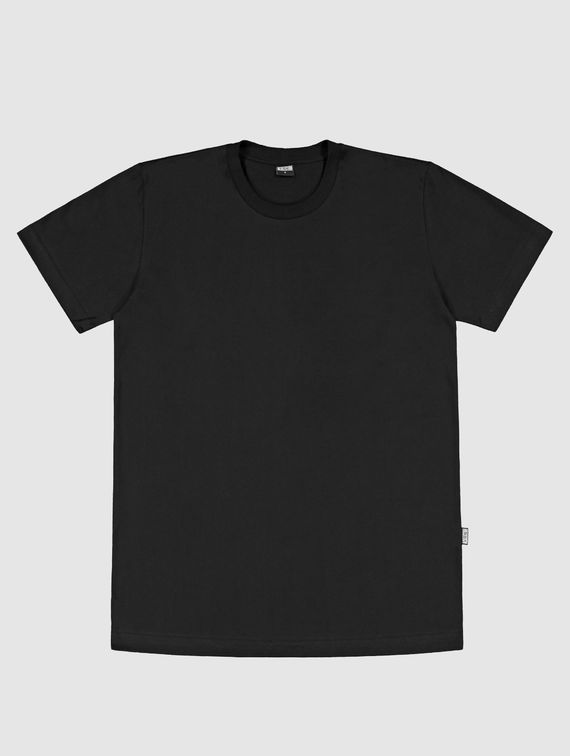 "T-Shirt ""Perfect"" schwarz"