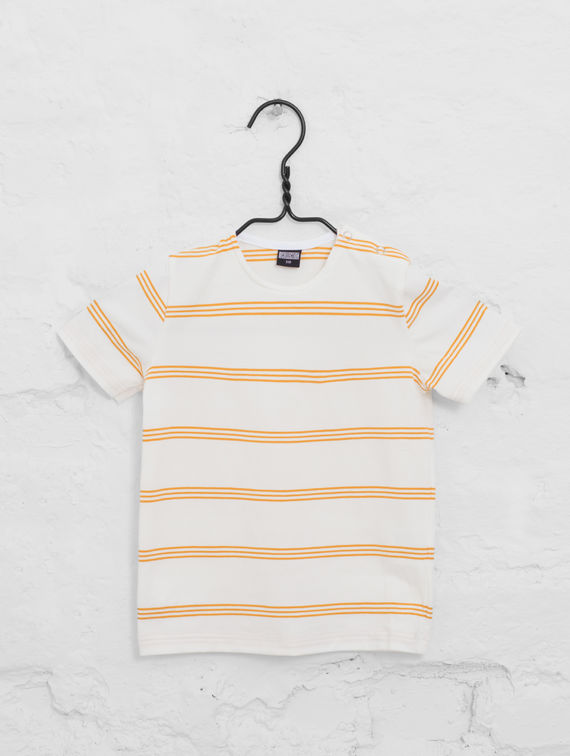 R-Collection Mini Striped T-Shirt