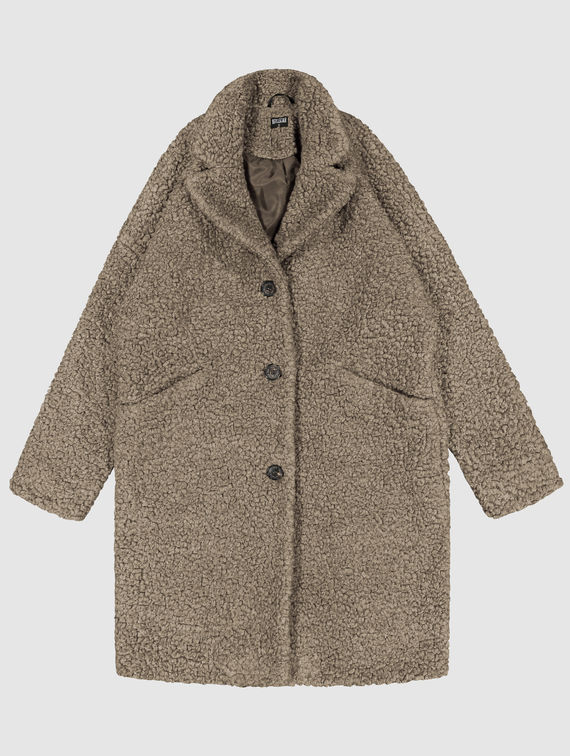 R-Collection Teddy Coat