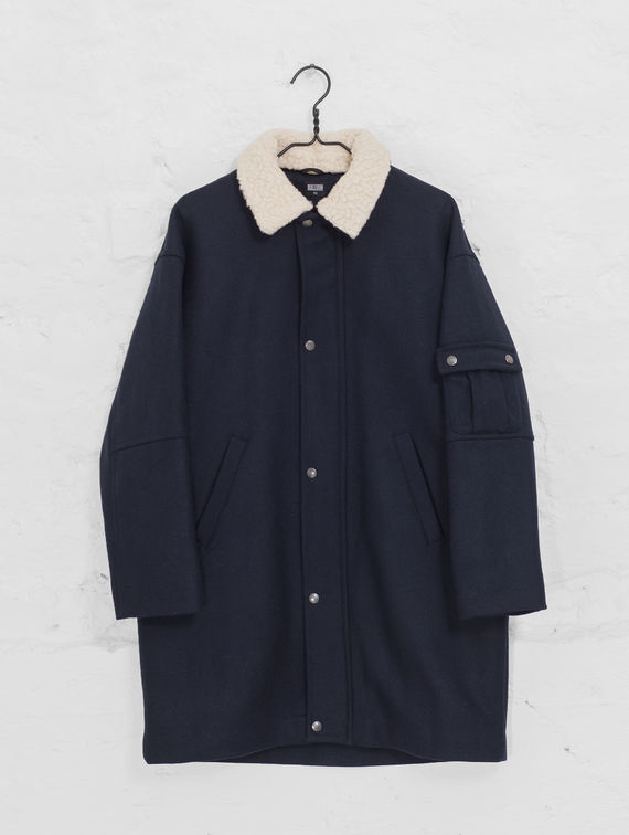 R-Collection Eino Jacket