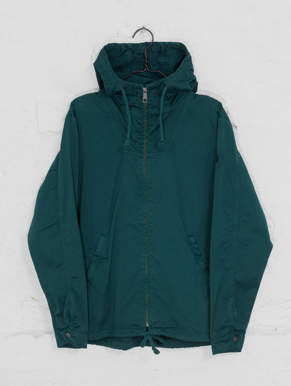 R-Collection Zipper Anorak