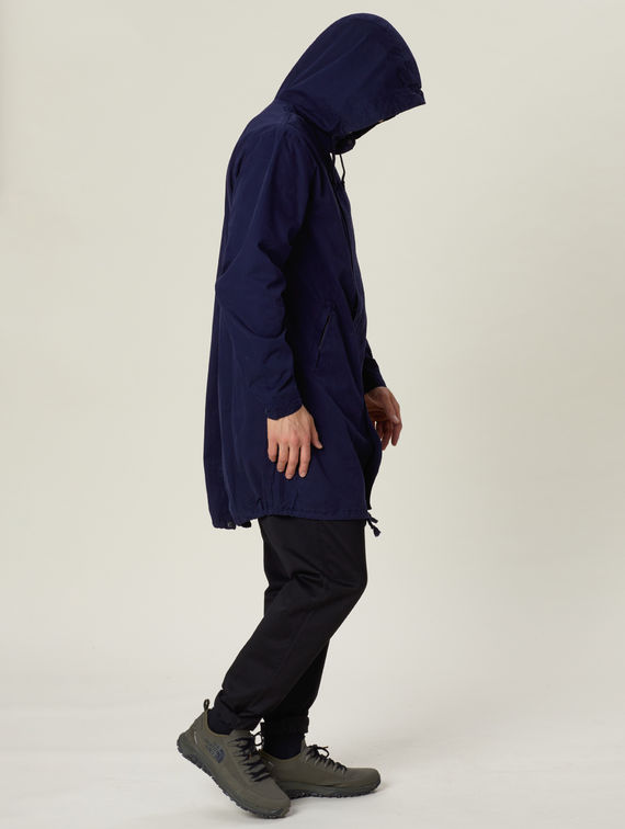 R-Collection Maxi Anorak