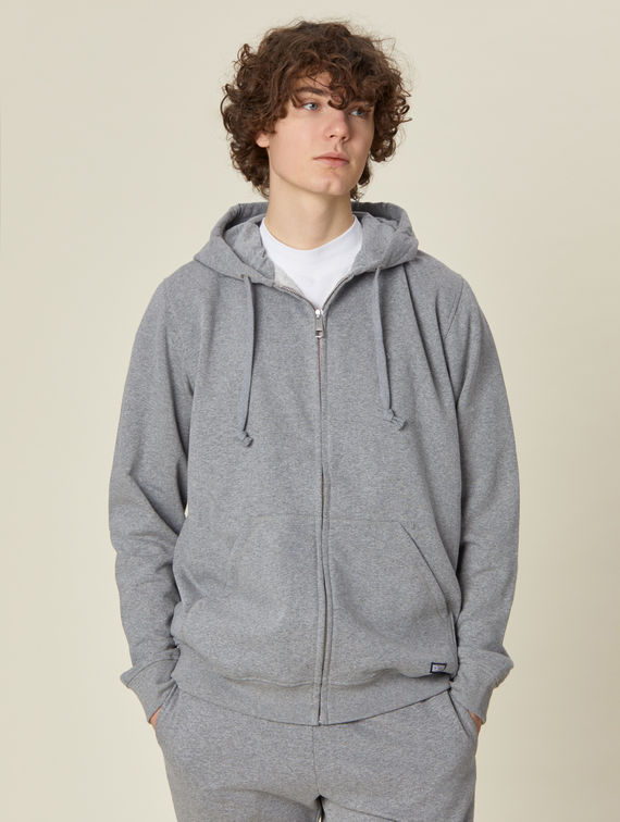 R-Collection Zip Hoodie