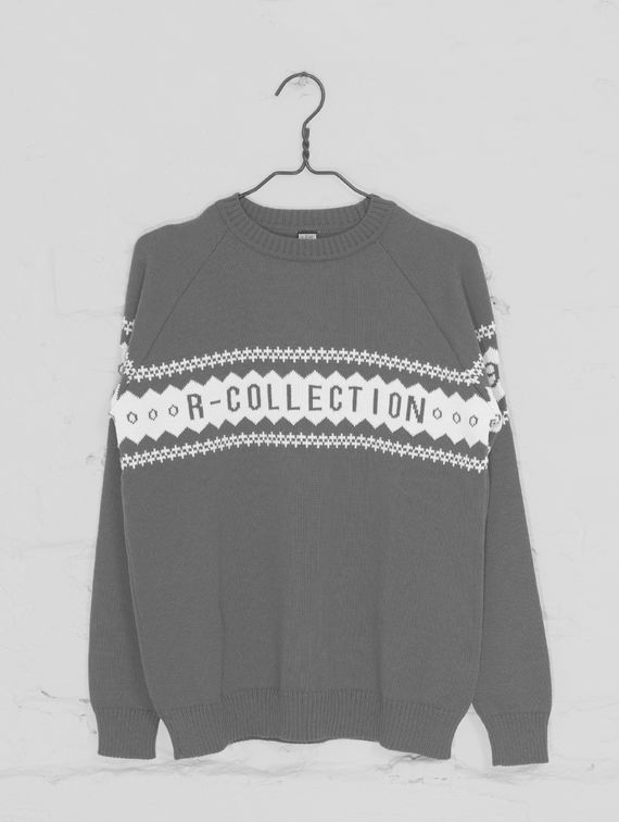 R-Collection RC Merino Sweater