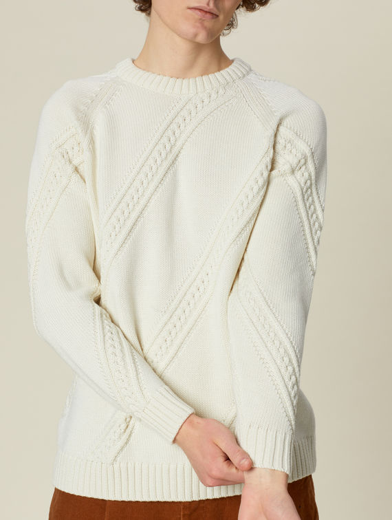 R-Collection Paljakka Sweater